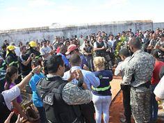 ALEXANDRE GUERREIRO: Sindipol lamenta a falta de respaldo do Estado a a...