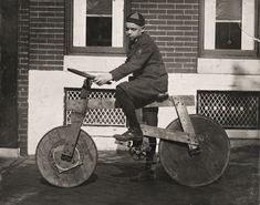 B'more 1920 'Boompy's Bike'
