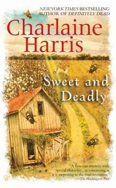 book cover of   Sweet and Deadly