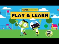 PBS Kids Parents Play and Learn – FREE Toddler Learning App – Review | TapThatApp.zone