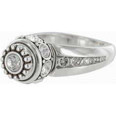 Anna Twist Interchangeable Ring By Brighton Jewelry at WilkinsandOlander.com