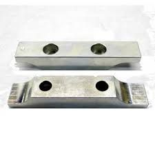 Image result for fuel line chassis clamp