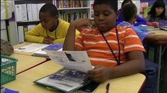 Grappling with Complex Informational Text - Common Core Literacy on Vimeo