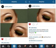 super honored to have one of my favorite brands @ardell_lashes repost my photo from the other day. I wear ardell lashes almost everyday! so surreal to be noticed by them. thank you Ardell for the repost, it means the world to me 💗