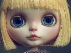 Lily by Karolin Felix..... A true artist!!!