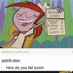 Tagged with funny, memes, dump, fairly odd parents; Really Funny Memes, Stupid Funny Memes, Funny Relatable Memes, Hilarious, Funny Images, Funny Pictures, Cartoon Logic, Funny Tumblr Posts, Funny Cartoons