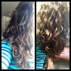 Sea Salt Spray for Hair: it really works!!  this is my hair today! What you need: an empty spray bottle, 1tsp sea salt, 1/2 tsp coconut oil, 1 cup warm water, and a tiny bit of hair gel. And I smell like the beach!!!    http://aleksandra-69.polyvore.com/sea_salt_spray_for_hair/set?.svc=copypaste&embedder=0&id=68116057