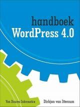 Handboek WordPress 4.0