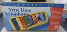 Discovery-Toys-True-Tone-Xylophone-Music-Instrument