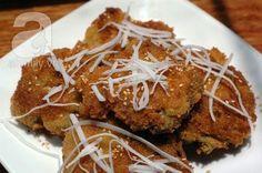 Bò chiên kiểu Thái thơm ngon, béo ngậy - Blog Dạy nấu ăn