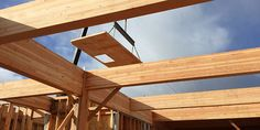 Mass timber rising   Oregon Forest Resources Institute