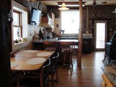 Hurley, WI - Pioneer Cleaning and Lodging, LLC Lodging Rentals in the Western U.P. of Michigan, Ironwood, Montreal Wisconsin, Pioneer Lodging, 4 Season