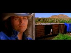 """""""A Thousand Miles From Nowhere"""" by Dwight Yoakam. Let the record show I do not normally like country music."""