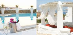 Ostraco Suites. Mykonos, Greece. Luxury Hotel Deals, Best Reviews
