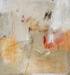 "Paula Landrem, ""No.1810"", mixed media"
