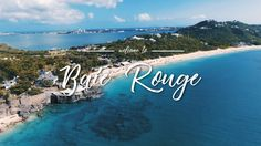 Welcome to BAIE ROUGE ! A quick and fun video editing showing you some of the most beautiful beaches of St Maarten. Destination Soleil, Destinations, Saint Martin, Most Beautiful Beaches, River, Outdoor, Small Island, Atlantic Ocean, Beach