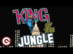 SHANGUY - King Of The Jungle (Official Lyric Video)
