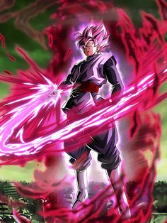 Wade is the Youngest Brother Of Tatsumaki and Fubuki and is best friends with Saitama after Wade went to fix a mess that he was involved with. Everything belongs to it's respected owners. Black Goku, Dragonball Evolution, Dragon Ball Image, Dragon Ball Z, Broly Ssj4, Goku Wallpaper, Dragonball Wallpaper, Iphone Wallpaper, Goku Super