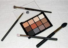 Viseart's Ode to Matte Shadows