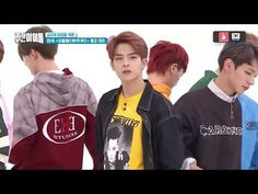 [Sub en Español] Weekly Idol Ep. 356 VICTON x DREAMCATCHER - YouTube Weekly Idol, Dream Catcher, Kpop, Music, Youtube, Musica, Dream Catchers, Musik, Muziek