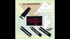"Michael Stuart with Reg Schwager and Michel Lambert - Hamlet - from ""Trio Improvisations"" (Jazz From Rant) http://www.cdbaby.com/cd/regschwager3"