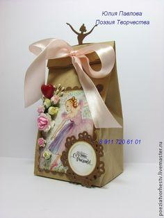 Подарочные пакеты. Подарочные пакеты для мыла ручной работы, конфет и прочих подарочков. В такие пакеты я в основном укладываю мыло ручной работы, красиво и удобно дарить.