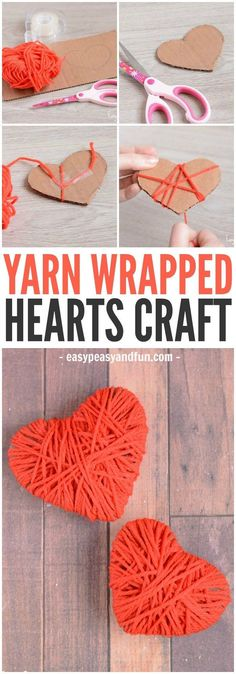 Valentines Day Ideas | DIY Valentine's Day Decorations