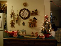 Inside Benedict Castle At Christmas Tc Socal