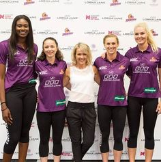 At Lorna Jane we're dedicated to inspiring and empowering women to realize and reach their full potential in life which is why @ljclarkson and the @lornajaneactive team are proud to announce a brand new partnership with @firebirdsqld and Netball Queensland!  In our 27-year history, this is the first time Lorna Jane has ever entered into a partnership like this, but when the opportunity to partner with Australia's leading female sporting team was presented, it was a no brainer for us, and…