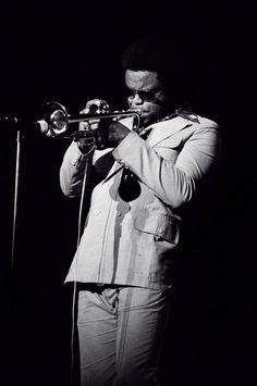 Freddie Hubbard born on this day in 1938