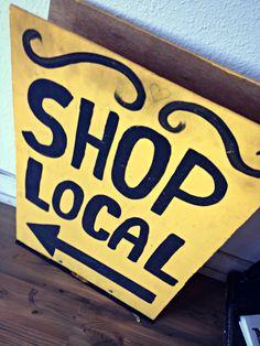 Shop Local! Gift Shop Magazine