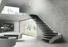 Escaleras Enesca - Suministro e Instalación de Escaleras.