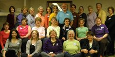 A wonderful group of Reflexologists from throughout the Mid Western United States gathered in Iowa for a two day Beginning Ear Reflexology Workshop. www.AmericanAcademyofReflexology.com