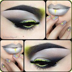 depechegurl_wearing_colourchase_semi_matte_lipstick_classy