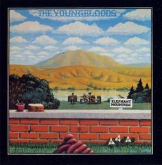 Neil Young Quot After The Gold Rush Quot Back Cover Rock And