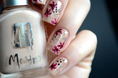 Deco Vintage Effect from Sweet Nail Art (which may be translated from French).