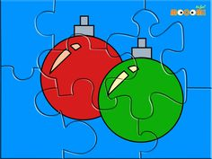 Christmas Bells - Jigzaw Puzzles for Kids Christmas Bells, A Christmas Story, Christmas Diy, Free Puzzles For Kids, Fun Arts And Crafts, Diy Crafts, Games For Small Kids, Articles For Kids, Free Online Coloring