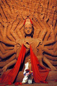 The Avalokiteshvara Bodhisattva