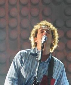 ♥ Soda Stereo, Perfect Love, The Cure, My Life, Gustavo Cerati, Cool Pictures