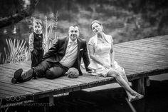 5 min break in wedding session by adamkolberg