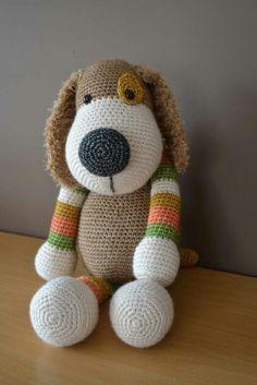 Hond Boris
