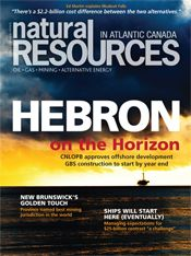 Natural Resources Magazine July 2012