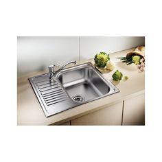 Find the Best Sink Mat for Your Kitchen — Tom Adams Furniture Modern Kitchen Sinks, Kitchen Mixer Taps, Kitchen Appliances, Sink Mats, Adams Furniture, Countertop Backsplash, Corner Sink, Sink Accessories, Elegant Kitchens