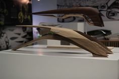 Few photos from school at Audi Universe show. More info abou each projects: Pavol Kirnag ...