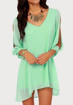 Top 5 Beautiful Long Sleeve Lace Dress