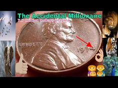 1974 Ultra Rare $100,000,000.00 Cent Movie | Baba Beck - YouTube Valuable Pennies, Rare Pennies, Valuable Coins, 1943 Penny, Penny Values, Rare Coins Worth Money, Coin Worth, Error Coins, Old Money