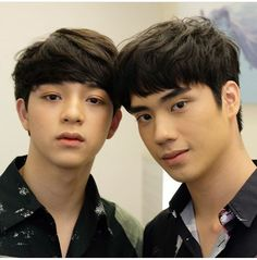 my son and my husband