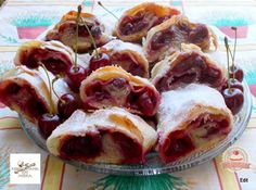 Érdekel a receptje? Hungarian Desserts, Hungarian Recipes, Almond Cakes, Winter Food, Cakes And More, Cake Cookies, No Bake Cake, Cake Recipes, Bakery