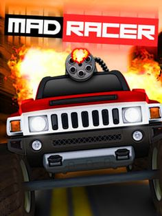 Madracer : http://www.1cargames.net/racing/madracer/play/ #racing #racer