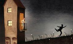 Irma Gruenholz :: Ilustracion con Plastilina / Clay Illustration: New Book!
